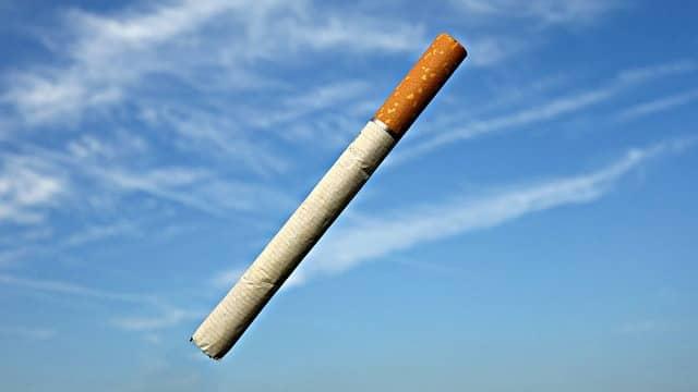 Передозировка никотином